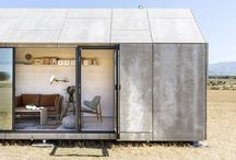 Pre-Fab Housing / This board is dedicated to pre-fabricated housing that excels.