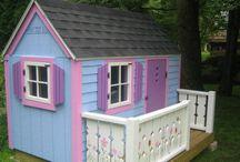 Wendy house