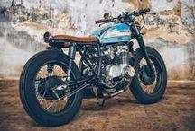 Motorbike project motivation
