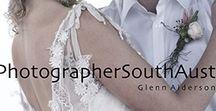 Wedding Photographer South Australia