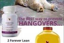 Foreverliving products / What products we have on offer and why they are a great company to work for