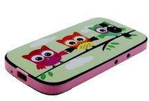 Phone Accessories / Owl Phone Cases and other accessories for your phone.