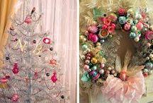Christmas / by Antoinette McKinnon