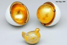 Carl Fabergé / Egg mm