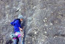 My Climbing Life / Climbing
