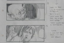 Storyboards and  Film