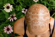 Tatoos / henna