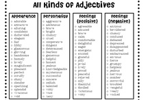 Vocabulary for ESL/ELL Kids: Adjectives / by Laurie Moulton (Elementary ESL)