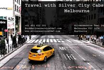 Affordable Melbourne Airport Transfers