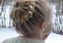 hairdos for girls