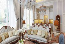 Thiết kế nội thất biệt thự / Hình ảnh những dự án thiết kế nội thất biệt thự được thực hiện bởi Công ty kiến trúc thế giới Archiworld. Tham khảo thông tin chi tiết tại website http://kientructhegioi.com/