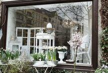Цветы - магазин