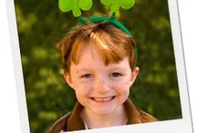 St. Patrick's Day Party Ideas / by Birthday in a Box