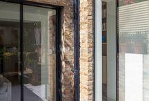 External: Windows & Glass Doors