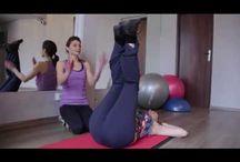 ćwiczenia po porodzie
