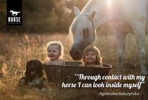 My Horse Lifestyle / Share your #HorseLifestyle with us