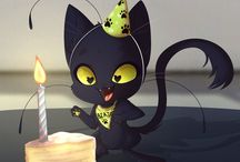 So cute miraculous!!!