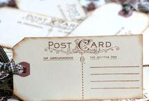 ou poskaarte