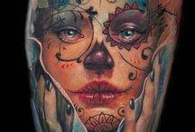 Tatuaż / Tatuaż