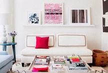 Rooms! / by Cassie Cockhren