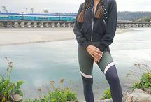Kelsey Leon / Kelsey Leon, actress, dancer, model