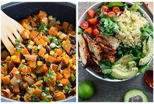 Lunch Bunch Ideas / by Liz Rinaldi