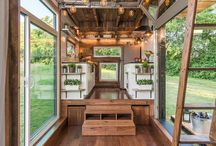 tiny houses / allemaal tiny houses