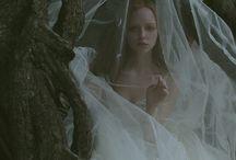 Forest shoot inspiration