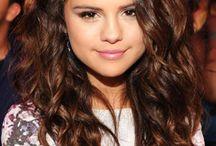 Selena Gomez / by Anika Natalia