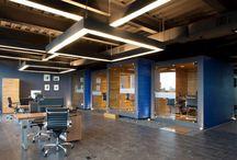 Oficinas Rodriguez-Cacho / Diseño Interior Corporativo