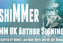 Book Signings UK
