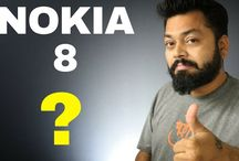 videos NOKIA 8 - INDIA LAUNCH & PRICE | FULL DETAILS https://youtu.be/1GfC3E3dhkA