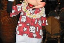 Charlie's second birthday @ Disney & Universal :-)