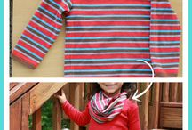 Clothes for Freyia. / Clothing ideas for my daughter. / by Jessica Young