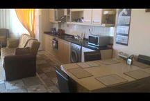 Апартаменты с мебелью и бытовой техникой, Махмутлар
