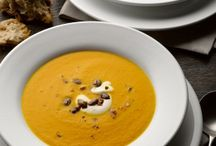 Soup Glorious Soup!
