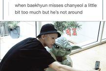 EXO #Meme #LOL