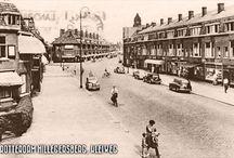 Kleiweg e.o. (Hillegersberg,Rotterdam)