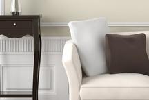 Family Room Ideas / by Sunny Harper Neal