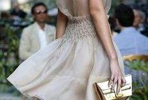 City dressy dress