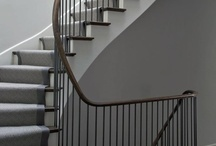 Stairwell / by Dana Wolter