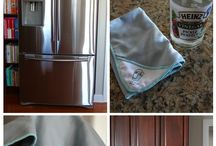 clean tip for home