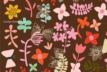 Patterns:: / Mi colección de patterns.