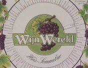 Wine world / Wijn wereld / Door Suart Walton. Een reis door de wijnstreken van de Bordeaux tot de Rioja, van Libanon tot Californië, van Zuid-Afrikaanse Kaap tot de Australische Barossa Valley
