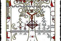 Slovanské symboli
