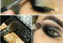 Make-up Tutorials
