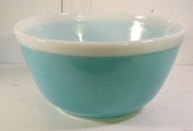 Pyrex obsessed / by Jackie Horne