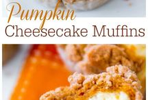Pumpkin Lovin' / pumpkin, pumpkin recipes, pumpkin sweets, savory pumpkin, pumpkin dinner, pumpkin drinks, pumpkin pasta, easy pumpkin dessert, easy pumpkin dinner