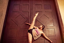Dance / by Jenna Johnson