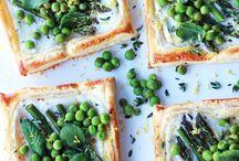 Food - Vegetables / Veggie dishes